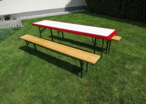 Ochranná plachta pre stôl