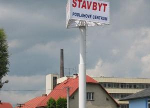 reklamné plachty, billboardy, veľkoplošná potlač, polep